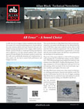 AB Technical Newsletter Issue 16