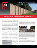 AB Technical Newsletter Issue 9