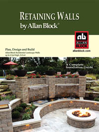Retaining Walls Installation Guide