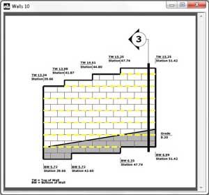 AB Walls Design Software